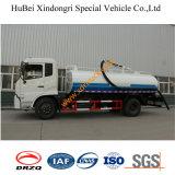 10cbm Dongfeng 부패시키는 트럭 Euro4