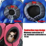 Mesh Dog / Cat Front Carrier Travel Outdoor Pet Bag Mochila