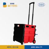 Verbessert Gepäck-Kasten-neue Aufladungs-Qualität