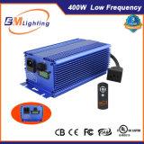 플랜트를 위한 400W CMH/Cdm/HPS/HID 전자 밸러스트는 증가한다