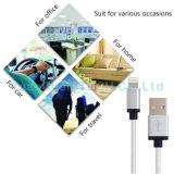 Cable de carga de los nuevos datos al por mayor del USB 8pins para el iPhone