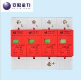 Dispositivo di protezione 20ka 230/400V, Jlsp-400-80, SPD, 80-003 dell'impulso