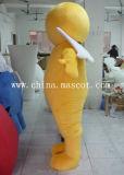 Super Baymax Hombre Traje de Mascota de dibujos animados