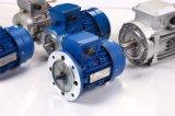 Электрический двигатель Ys6324-0.18kw-B3 мотор 3 участков