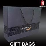 I sacchi di carta per l'estetica dell'indumento calza il tè del profumo del regalo dell'alimento