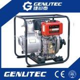 2/3/4 pulgada Kama Diesel Bomba de agua para Gardon uso con la certificación CE