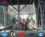 China-Drehwalzentrockner für Schlamm und Kohle mit niedrigem Preis