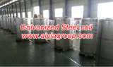 HDG galvanisierte Stahlring SGCC Sgch