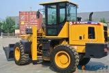 Сверхмощное Zl28 затяжелитель колеса 2.8 тонн с Ce