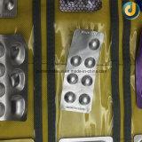 Film médical clair à haute densité de PVC pour le module médical