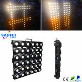 단계 LED 36PCS*3W 매트릭스 효력 점화