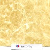 Yingcai 0.5m Overdracht die van het Water van het Ontwerp van de Breedte de Marmeren Hydrografische Film yc-004-1 afdrukken