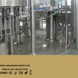 máquina de rellenar del agua de botella 3in1/planta de consumición