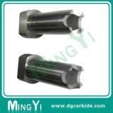 Embalagem de carboneto de tungstênio DIN de alta qualidade Round Hollow Punch