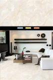 600 x 600mm die dekorative glasig-glänzende Wand deckt Porzellan in China mit Ziegeln