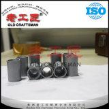 Кольцо уплотнения карбида вольфрама Yg6X для машины рафинировки масла
