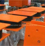 高性能の中国の高い弱まるゴム製ベアリング