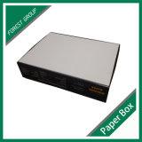 까만 광택 있는 식품 포장 상자 (FP 8039119)