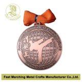 カスタムスポーツ・イベントの記念品のオリンピック金メダル