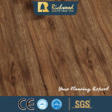Werbung 8.3mm E0 AC3 prägte eingewachsenen Rand lamellierten Bodenbelag