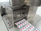 Dpp-150e Automatic Alu PVC Blister Packer