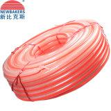 Boyau de jet renforcé par nylon de PVC (KS-1621NLG)