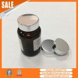 Оптовая алюминиевая крышка бутылки для продуктов здравоохранения