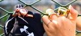 ランナー、スケート選手およびバイカーのためのRunbell手持ち型の鐘