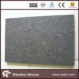 300X600 ha fiammeggiato le mattonelle nere mongole del granito del basalto per la strada privata/passaggio pedonale