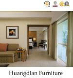 商業ホテルの寝室の家具セット(HD809)