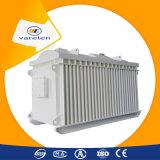22kv/0.4kv 2000kVA鉱山の炎の証拠の乾式の変圧器