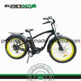 浜の巡洋艦のための電気自転車