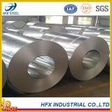 Le zinc de Dx51d a galvanisé la bobine en acier pour la construction