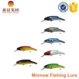 بلاستيكيّة صيد سمك طعم [مينّوو]