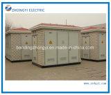Fabricant OEM American Type Type de boîte Puissance Transformateur Sous-station Équipement de sous-station électrique
