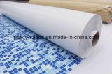Fodera della piscina, materiale della fodera del raggruppamento del PVC, fodere del raggruppamento del vinile