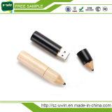 O lápis deu forma à movimentação 2GB 4GB 8GB da pena do USB
