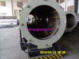 vácuo da tubulação de 160mm-630mm - tanque refrigerando