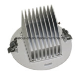 Diodo emissor de luz Downlight de Rotatable do poder superior com Ce RoHS Approved (S-D0061)