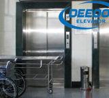 Elevador cómodo del hospital de la base del sillón de ruedas