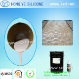 Molde Making Polyaddition Liquid Silicone Rubber para Grc Gfrc Molds