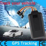 Gps-Verfolger-Typ-und Fahrzeug-Gleichlauf und Flotten-Management-Funktion