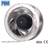 310mm Ball Bearing EC-GLEICHSTROM Centrifugal Fan