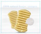 Bebé Konjac de la esponja de la venta de la fábrica de la esponja directa del baño