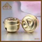 O anel agradável Bels da cor 20mm do ouro da qualidade da forma vende por atacado