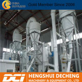 Matériel de poudre de gypse de matériau de construction de bonne qualité