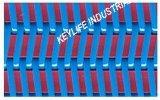 Máquina de la fabricación de papel tela espiral con hilado del monofilamento del poliester