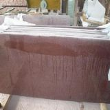 Flooring Wall/Stair Steps/Striking Tiles를 위한 중국 Red Granite G666 Tiles /Slabs