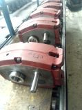 Размер Gaearbox шестерни редуктора Smr установленный валом метрический для отверстия от 25mm до 105mm