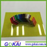 Акриловое печатание листа
